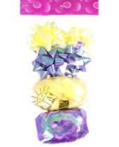 """Картинка к книге TUKZAR - Набор для декорирования подарков """"Радужный"""" (TZ 8908)"""