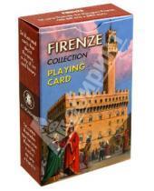 """Картинка к книге Карты игральные - Карты игральные """"Флоренция"""""""