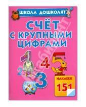 Картинка к книге Станиславовна Олеся Жукова - Счет с крупными цифрами