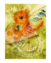 "Картинка к книге Блокнотик - Блокнотик ""Сами с усами"" А6"