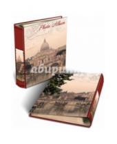 """Картинка к книге Фотоальбомы - Фотоальбом """"Рим"""" (38812)"""