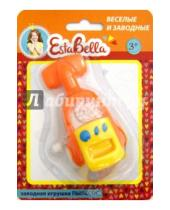 """Картинка к книге REVONTULY TOYS OY - Заводная игрушка Estabella """"Пылесос"""" (62587)"""