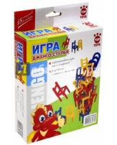 """Картинка к книге Top Toys - Игра """"Дженго-Стулья"""" в коробке (GT8529)"""