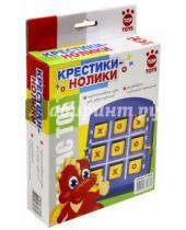 """Картинка к книге Top Toys - Игра """"Крестики-Нолики"""" (GT8530)"""