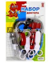 Картинка к книге Top Toys - Набор доктора (GT4962)