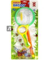 Картинка к книге Top Toys - Набор биолог, в блистере TOP TOYS (GT8531)