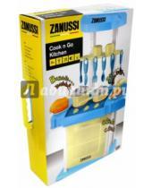 Картинка к книге Zanussi. Кухни и аксессуары - Электронная мобильная кухня (1680865.00)