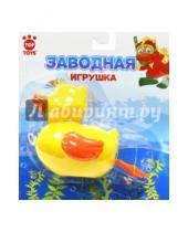 Картинка к книге Top Toys - Утка с запуском (в блистере, 19х21,5х5 см) (GT8893)
