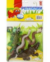 "Картинка к книге Top Toys - Набор ""Рептилии"" (6 штук) (GT5833)"