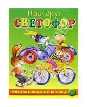 Картинка к книге Владимировна Марина Дружинина - Правила перехода улицы