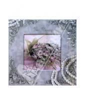 Картинка к книге Феникс+ - Настольная фоторамка с блоком 2270 (цветы)