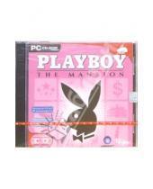 Картинка к книге Бука - Playboy: The Mansion (2CDpc)