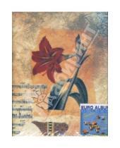 """Картинка к книге Veld - Фотоальбом EA 4R200 """"Arabesgue"""" (8688)"""
