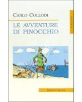 Картинка к книге Carlo Collodi - Le Avventure Di Pinocchio