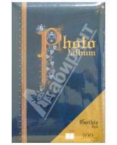Картинка к книге Millennium - Фотоальбом MR46300/GTC (Готик, Gothic style)