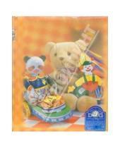 Картинка к книге Big Dog - Фотоальбом 7677 AP102328SA (Soft Toys)