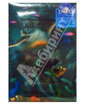 Картинка к книге Big Dog - Фотоальбом AG46300/C (Dolphins) (8841)