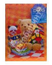 Картинка к книге Big Dog - Фотоальбом 7525 AV46304/2 (Soft Toys)