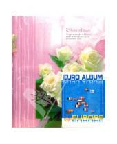 Картинка к книге Veld - Фотоальбом SR-10/M Flowers for you (8198)