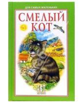 Картинка к книге Лувиса Оттилия Сельма Лагерлеф - Смелый кот: Сказочное путешествие Нильса с дикими гусями