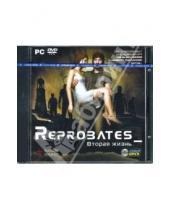 Картинка к книге Новый диск - Reprobates. Вторая жизнь (DVDpc)