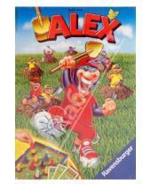 Картинка к книге Настольная игра - Игра Крот Алекс (218196)