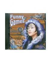 Картинка к книге Сборник игр - Funny Games. Сборник игр (CDpc)