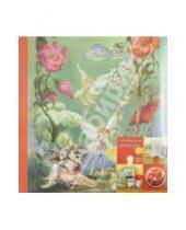 "Картинка к книге Pioneer - Фотоальбом на 200 фотографий ""Fairies"" (LMT-4R200CPPBB)"