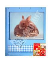 "Картинка к книге Pioneer - Фотоальбом на 40 магнитных страниц ""Sweet couple"" (LM-SA20)"