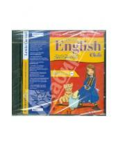 Картинка к книге Diamond English Club - Alice in Wonderland. Алиса в Стране Чудес (CDpc)