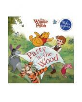 Картинка к книге Ann Lisa Marsoli - Winnie the Pooh: Party in the Wood. Storybook