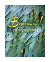 """Картинка к книге Блокнот творческого человека - Блокнот """"Восхищай!"""", А5+"""