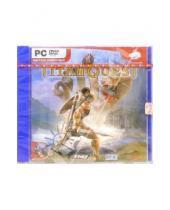 Картинка к книге Бука - Titan Quest (DVDpc)