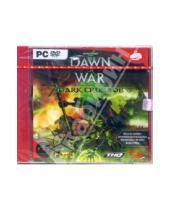 Картинка к книге Бука - Warhammer 40000:Dawn of War-Dark Crusade (DVDpc)