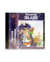 Картинка к книге Учим английский по-английски - Остров сокровищ (CDpc)