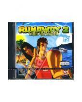 Картинка к книге Новый диск - Runaway 2: Сны черепахи (DVDpc)