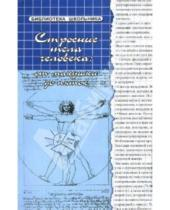 Картинка к книге Глебовна Наталья Соколова - Строение тела человека: от макушки до пяток
