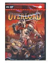 Картинка к книге Бука - Overlord (DVDpc)