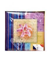 Картинка к книге Veld - Фотоальбом SM-048 Flower Spece (9780)