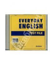 Картинка к книге Антология - Everyday English. Test File (CD)