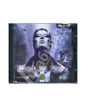 Картинка к книге Новый диск - Deus Ex (DVDpc)