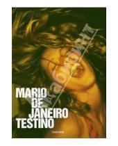 Картинка к книге Фотоальбомы - Mario Testino RIO DE JANEIRO