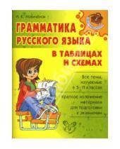 Картинка к книге Ирина Новиченок - Грамматика русского языка в таблицах и схемах