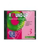 Картинка к книге Pearson - Round-Up 3 (CD)