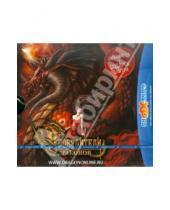 Картинка к книге Игры - Повелители Драконов (DVDpc)