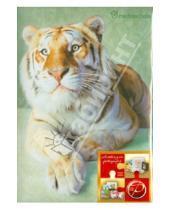 "Картинка к книге Pioneer - Фотоальбом на 100 фотографий ""Tiger"" (LM-4R100)"