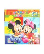 "Картинка к книге Pioneer - Фотоальбом на 200 фотографий ""Color baby"" (PP-46200)"