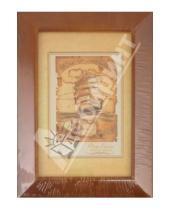"""Картинка к книге Pioneer - Фоторамка 10х15 см """"Агата"""" (#32004 / 6340)"""