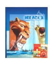 "Картинка к книге Pioneer - Фотоальбом на 40 магнитных страниц ""Ice age"" (LM-SA20)"