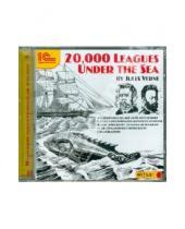 Картинка к книге Жюль Верн - 20000 Leagues Under The Sea (CDmp3)